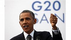 Obama for backing to hit Syria, Europeans...