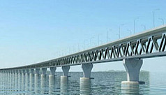 MoU signed with China for Padma Bridge rail link
