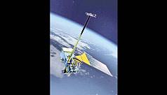 Bangabandhu 1 satellite project...
