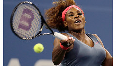Relaxed Serena ready for comeback at...