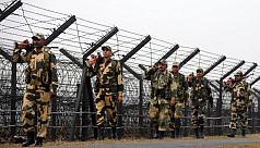 Bangladeshi national killed in BSF shooting...