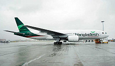 Biman seeks 8 more slots from Saudi...
