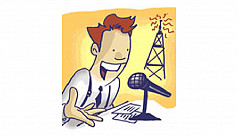 Community radio can help  promote good...