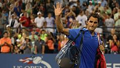 Federer stunned while Nadal rolls on...