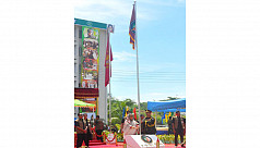 PM launches 17 Infantry Division