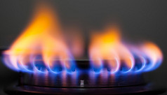 Household gas users relieved of second...