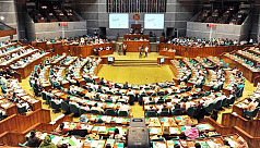 Awami League undecided over dissolution...
