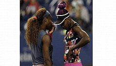 Williams sisters lose in US Open...