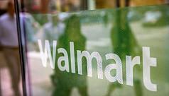 Walmart joins Dick's Sporting Goods...