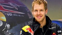 Vettel insists Japan win not...