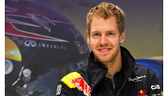 Vettel silences critics as title...