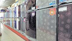 Customers prefer homemade refrigerators...