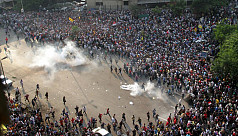 Egypt clashes death toll rises to...