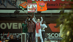 India to stick with austerity despite...