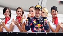 Vettel, Red Bull eye double...