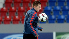 Lahm unsure of what position to...