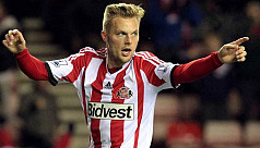 Sunderland sink Southampton to reach...