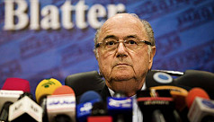Blatter lends support to Iran Asian...