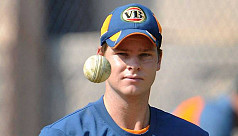Warner, Smith score tons ahead of Ashes...