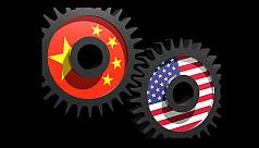 US and China getting along