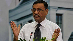 Quader suspects BNP of lying about Khaleda's...
