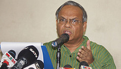 BNP sees sign of unilateral election,...