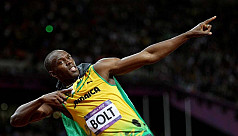 Bolt to face Williams in Unicef charity...