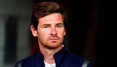 Villas-Boas defends Tottenham medics...