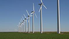 Mega windmill on the cards
