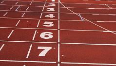 National athletics meet in