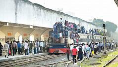 ADB approves $360m loan for railway...