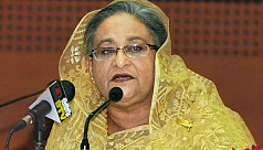 PM: People to bring Awami League back...