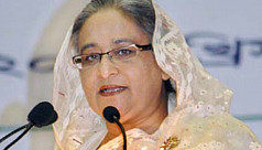 PM Hasina greets freedom fighters on...