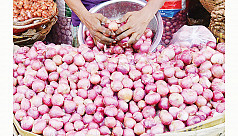 Tofail: Onion price to come down...