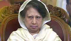 Khaleda's hearing in Barapukuria corruption...