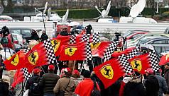 Fans hold birthday vigil as Schumacher...