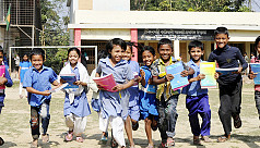 All government primary schools to get...