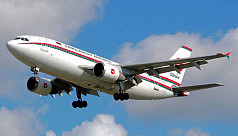 Biman to face music for bumping passenger...