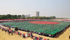 Bangladesh's Victory Day to be celebrated...