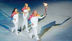 First medals up for grabs after dazzling...