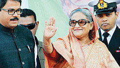 PM Hasina to inaugurate IT park in Jessore...