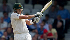 Australia all-rounder Watson out of...