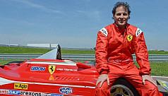 Ex-F1 racer Villeneuve back to Indy...