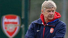 Wenger proud as 1,000th game tributes...