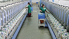 Primary textile industry reels from...