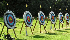 National Archery begins Tuesday