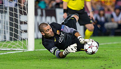 Valdes disappears from social media...