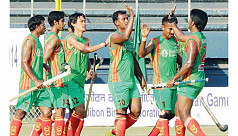 Bangladesh finish runners-up in Asian...