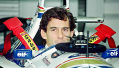 Senna more life than death for movie...
