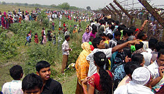 India forms committee to oversee border...